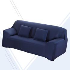 Kursi Empuk Lengan Chainsaw Blade Stretch Sofa Sofa Lounge Melindungi Slip Cover Slipcover-Intl