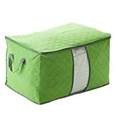 Jual Lumi Toys Storage Bag Bed Cover And Cloth Hijau Branded Murah