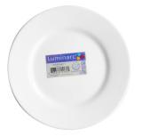 Jual Luminarc Everyday Piring Makanan Penutup 20Cm 3 Buah Import