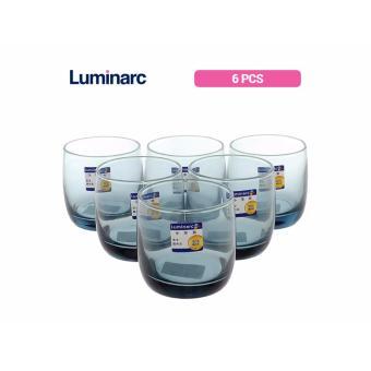 Luminarc Gelas Vigne Mazarine 310ml - isi 6 Pcs