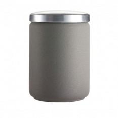 Toko Luminarc Loft Stony Pot 1L Grey Couvercle Terlengkap