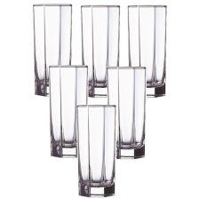 Luminarc Octime Gelas Minum 320 Ml Tinggi - 6pcs By Houseware Online.