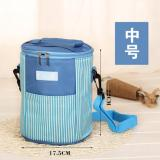 Cara Beli Lunch Cooler Bag Kotak Penyimpanan Makanan Tote Thermal Isolasi Portable