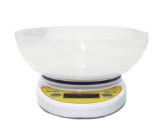 Jual Beli Lynx Candy Timbangan Dapur Digital Dengan Mangkok Electronic Kitchen Scale With Bowl 5Kg Baru Indonesia