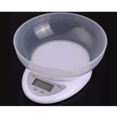 ... Kg Source · Lynx Timbangan Dapur Digital Electronic Kitchen Scale B05 Putih