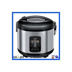 Magic Com Rice Cooker Sanken SJ2100 Paling Diminati