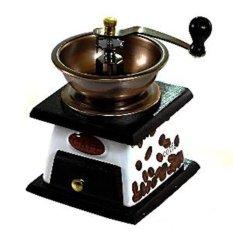 Beli Magic Home Coffee Grinder Manual Ceramic Online Terpercaya