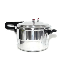 Harga Magic Home Panci Presto 8 Liter Full Stainless Steel Silver Magic Home Original