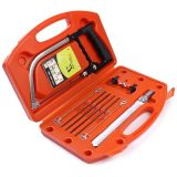 Spek Magic Saw Serbaguna Magic Saw Diy Handy Saw 8 Pisau Internasional Not Specified