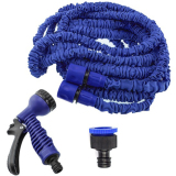 Jual Magic X Hose Auto Expandable 30 M Selang Air Fleksibel Biru Import