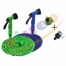 Toko Magic X Hose Auto Expandable 30 M With 2 Connector Type A C Multicolor Online Di Jawa Barat