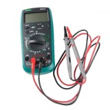 Review Tentang Magicworldmall Alat Profesional 1 Pair Digital Multi Meter Multimeter Test Lead Probe Kawat Pen Kabel 1000 V 10A Intl
