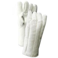 Magid Glove & Safety ZT-1314WL ZT1314WL Zetex Panas Tinggi Sarung Tangan, Zetex, Satu Ukuran, Putih-Intl