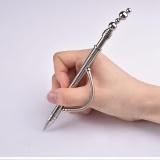 Review Tentang Magnetic Fidget Pen Berpikir Tinta Pena Kreatif Anti Mudah Tersinggung Dekompresi Hadiah Mainan Internasional