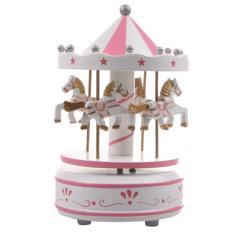 Harga Mainan Kotak Musik Kayu Korsel Lengkap