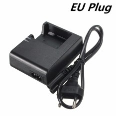 Mains Battery Charger LC-E10C for Canon Canon EOS 1100D Rebel T3 Kiss X50 DSLR - intl