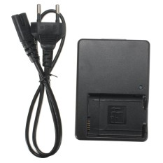 Mains Wall Battery Charger MH-24 for Nikon D3100 D3200 D5100 D5200 D5300 D5500 EU Plug - intl