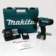 Makita 12v Cordless Drill DF 331 DWYE / Mesin Bor Cordless 12v