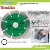 Toko Makita 4 Mata Potong Marmer Granite D 44367 Dry Wet Type Terdekat