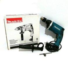 Makita Impact Drill 13mm HP1630 / Mesin Bor Impak 13mm Makita HP1630