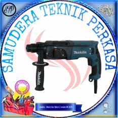 Makita - Mesin Bor Beton 3 mode HR 2470X5