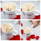 Makiyo Dapur Kopi Latte Chocolate Electric Susu Frother Hand Held Busa Whisk Intl Promo Beli 1 Gratis 1