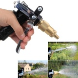 Toko Makiyo Practical Copper High Pressure Water Spray Nozzle For Car Floor Pool Washing Cleaning Garden Watering Intl Makiyo Di Tiongkok