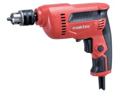 Maktec 10 mm Drill - Bor Variable Speed - Mesin Bor Tangan 10 mm (HEAVY DUTY SERIES) - MT 606