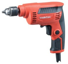 MAXITOOLS - Maktec 6.5 Mm - Bor Hi-Speed Series Variable Speed - Mesin Bor Tangan 6.5 Mm - MT 653