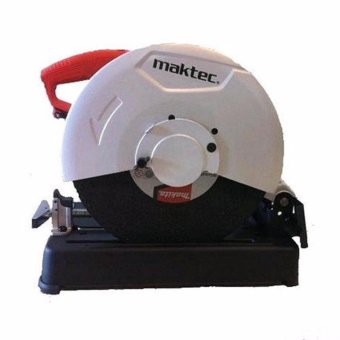Spek Maktec Mesin Potong Besi 14 Inch Cut Off Mt 243 New Product Pengganti Mt 240 Maktec
