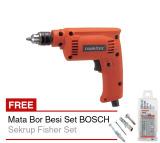 Spesifikasi Maktec Mt 60 Mesin Bor 10 Mm Merah Gratis Mata Bor Besi Set Bosch 5 Pcs Silver Paling Bagus
