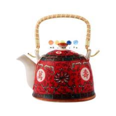 Jual Mamoru Tea Pot 4 Teko 4 Penyaji Kopi Dan Teh Murah Indonesia