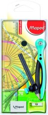 Harga Maped Essentials Compass Set 8 Maped Asli