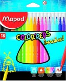 Promo Maped Imagine Set 18 Maped Terbaru