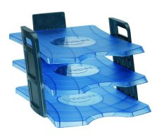 Maped Storage Modular Post In Out Trays Maped Diskon 40