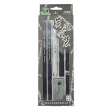 Berapa Harga Marie S R21507 Arang Pensil Lukisan Sketsa Paket Kombinasi Oem Di Tiongkok
