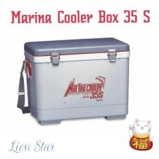 Review Pada Marina Cooler Box 35 S 33 Lt Lion Star