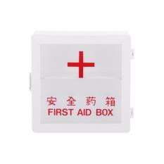 Maspion Bma 18 First Aid Box Kotak Obat P3K Plastik Maspion Murah Di Dki Jakarta