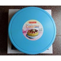 Review Terbaik Maspion Cake Tray Meja Putar