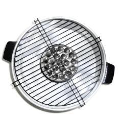 Maspion fancy grill 33 cm
