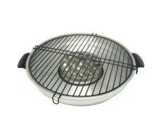 Cuci Gudang Maspion Fancy Grill Aluminium Pemanggang 33 Cm