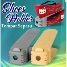 Maspion Shoes holder / rak sepatu sandal / shoes organizer