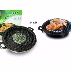 Diskon Maspion Magic Roaster 34Cm Pemanggang Ajaib