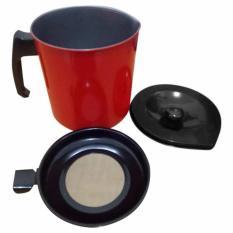 Maspion Oil Pot Tempat Minyak 1.5 liter - Maslon