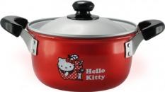 Maspion Panci Hello Kitty 18DH