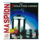 Toko Maspion Single Food Carrier 16 Cm Rantang Tunggal Stainless Steel Online