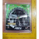 Jual Beli Mata Circular Saw 7 1 4 X 24T Pisau Potong Kayu Ryu 180 X 1 6 Di Jawa Barat