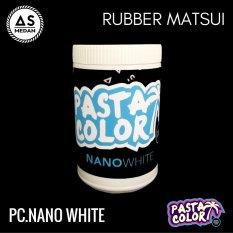 Review Matsui Pasta Color Nano White 1 Kg Matsui