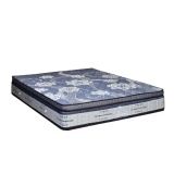 Tips Beli Matto Yama Springbed Plushtop 30 Cm Biru Size 160 X 200 Mattress Only Khusus Jabodetabek Yang Bagus