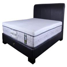 MATTRES PLASSPRING JUVENESCENT BED 160x200x30